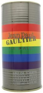 Jean Paul Gaultier Pride Edition Collector 125 ml   Eau De Toilette  Limited Edition