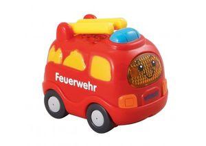 Vtech 80-119804 Baby Flitzer Feuerwehr ab 12 Monat
