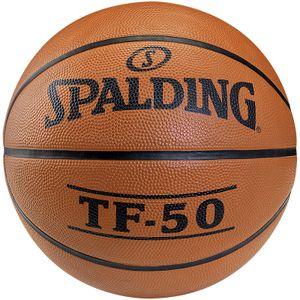 Spalding TF50 outdoor sz.5, (73-852Z)  - Größe: 5, 3001502010015
