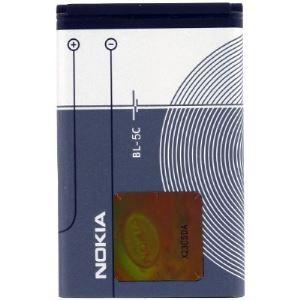 Nokia BL-5C Li-Ion Akku 1020mAh für 6230 6230i 6600 7610 6680 bulk
