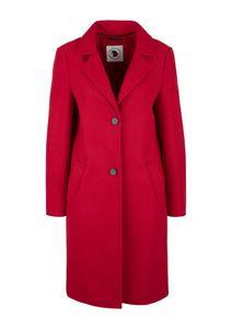 S.oliver Damen Jacke 2039659 Rot