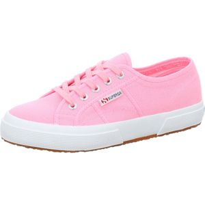 Superga - Canvas Sneaker in Pink - 2750-COTU Classic