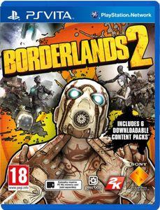 Borderlands 2 (Playstation Vita) (UK IMPORT)