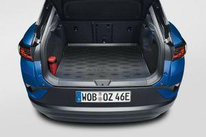 VW ID.4 Kofferraummatte Gepäckmatte 11A061160 Basis-Ladeboden