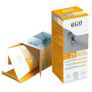 eco cosmetics Sonnencreme LSF25 75ml