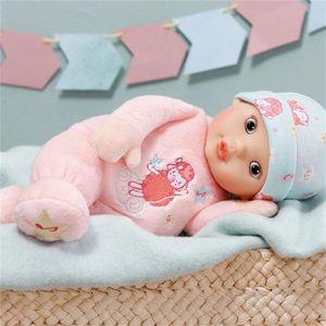 Zapf Baby Annabell Sleep Well for babies 30 cm