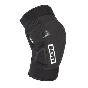 ION Bike Knie Protektor K-Pact Zip black XL
