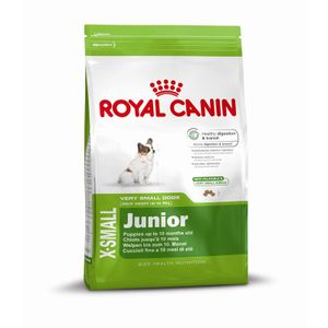 Royal Canin Size X-Small Junior 3 kg