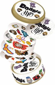 Harry Potter Dobble Card Game By Asmodee