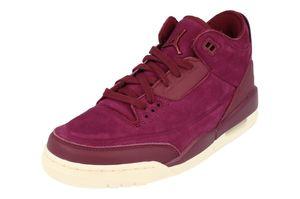 Nike Air Jordan 3 Retro Se Womens Trainers Ah7859 Sneakers Shoes 600