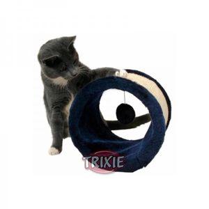 Trixie Sisal-Spielrolle - Blau
