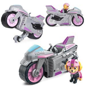 Spin Master 6060223/20129826 Paw Patrol Moto Skye