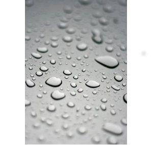 TEXMAXX Schutztischdecke 200x140cm Schondecke transparent klar, LFGB  - Lebensmittelecht 0,3 mm dick Meterware