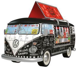 Volkswagen T1 - Food Truck Ravensburger 12525