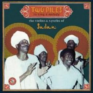 Two Niles To Sing A Melody (Deluxe 2CD)
