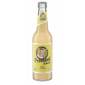 Proviant Apfelschorle 0,33 Liter