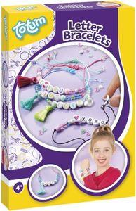Totum Letter Bracelets, Armband, Mädchen, 4 Jahr(e)