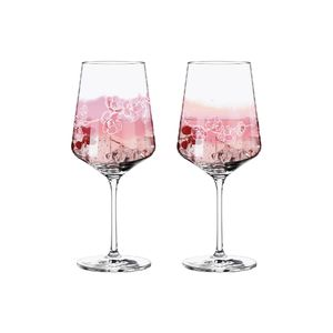 RITZENHOFF Aperitifglas Sprizz Glas 545 ml, klar (2 Stück)