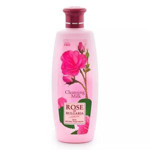 Biofresh Rose of Bulgaria Cleansing Milk Reinigungsmilch mit Rosenwasser 330ml