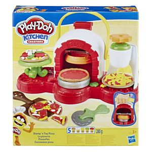 Play-Doh Pizzaofen