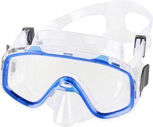V3TEC LENNY Kinder Tauchmaske blau S
