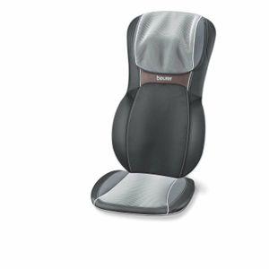 Beurer Shiatsu-Sitzauflage MG 295 HD 3D black