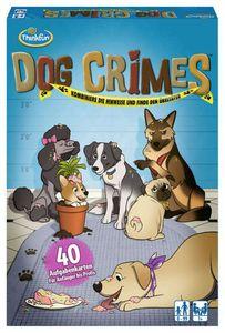 Dog Crimes Thinkfun 76413