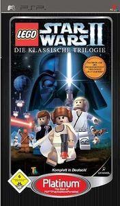 Lego Star Wars 2 - Die klassische Trilogie [PLA]