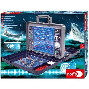 Noris 606100335 Schiffe versenken