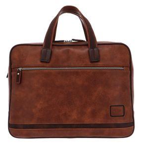 PICARD Breakers Office Bag Whisky - Kom
