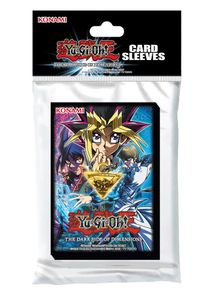 Yu-Gi-Oh! Dark Side of Dimensions Sleeves