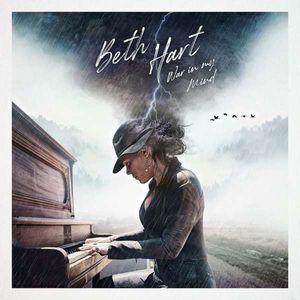 War In My Mind - Beth Hart -   - (CD / Titel: Q-Z)