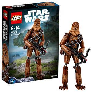 LEGO® Star Wars™ Chewbacca™ 75530