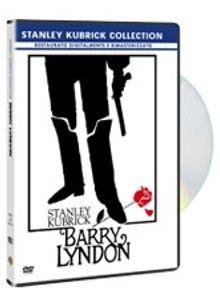 Warner Bros Barry Lindon