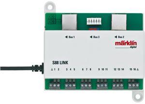 Märklin H0 60883 L88 (LINK S88)