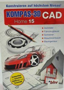 KOMPAS-3D CAD home 15