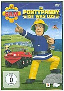 Feuerwehrmann Sam-In Pontypandy Ist Was Los (Staff