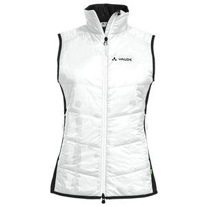 VAUDE Wo Sesvenna Vest III E WHITE 38