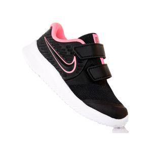 Nike Star Runner 2 Tdv Black / Sunset Pulse / Black / White EU 26