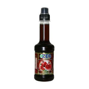 Zer Granatapfel Sauce 3 X 345 gr Salatdressing aus Granatapfelfrucht Nar Eskisi