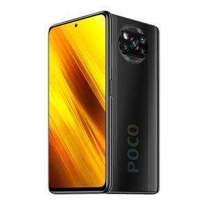 "Xiaomi Poco X3 NFC 128GB, Handy, Shadow Grey, 6,67"" , 64MP, Dual SIM"
