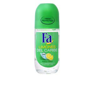Fa Lemons Of Caribbean Deodorant Roll-on 50ml