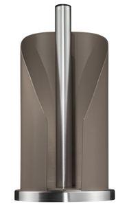 Wesco -  Papierrollenhalter, Farbeauswahl:warm grey