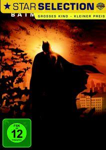 Star Selection - Batman Begins - Single