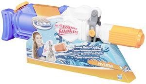 Hasbro Wasserpistolen - Nerf - Super Soaker Hydra, E2907