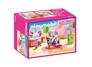 PLAYMOBIL Dollhouse 70210 Babyzimmer