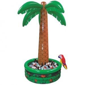 Amscan aufblasbare Palme Getränkekühler 182 cm
