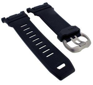 Timex Command Schock > Uhrenarmband schwarz Kunststoff > TW5M18200