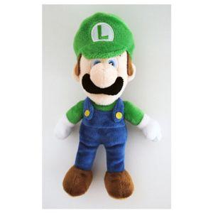 Luigi Nintendo Plush 25cm