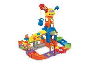 Vtech 80-146604 Tut Tut Baby Flitzer - Baustelle